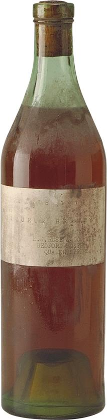 Cognac 1914 Otard Dupuy & Co (5575)