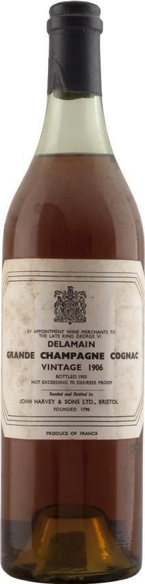 Cognac 1906 Delamain (5583)