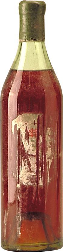 Cognac 1911 Mayor, Sworder & Co (5587)