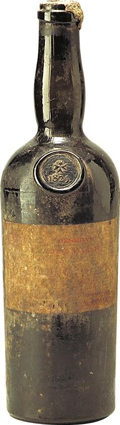 Cognac 1825 Brossault & Co (5607)