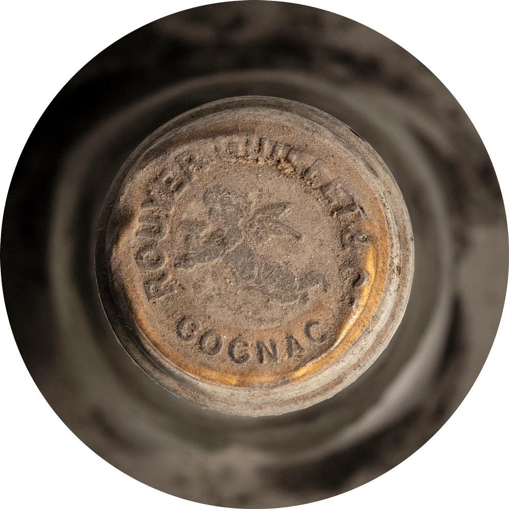 Cognac 1868 Rouyer Guillet & Co