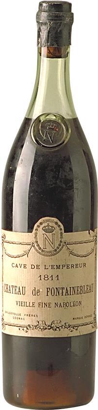 Cognac 1811 Brugerolle Fréres (5768)