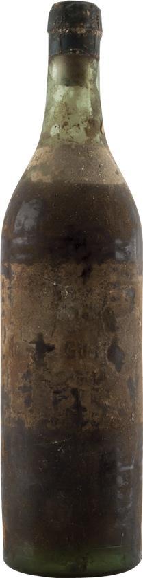 Cognac 1910 Rouyer Guillet & Co (20260)