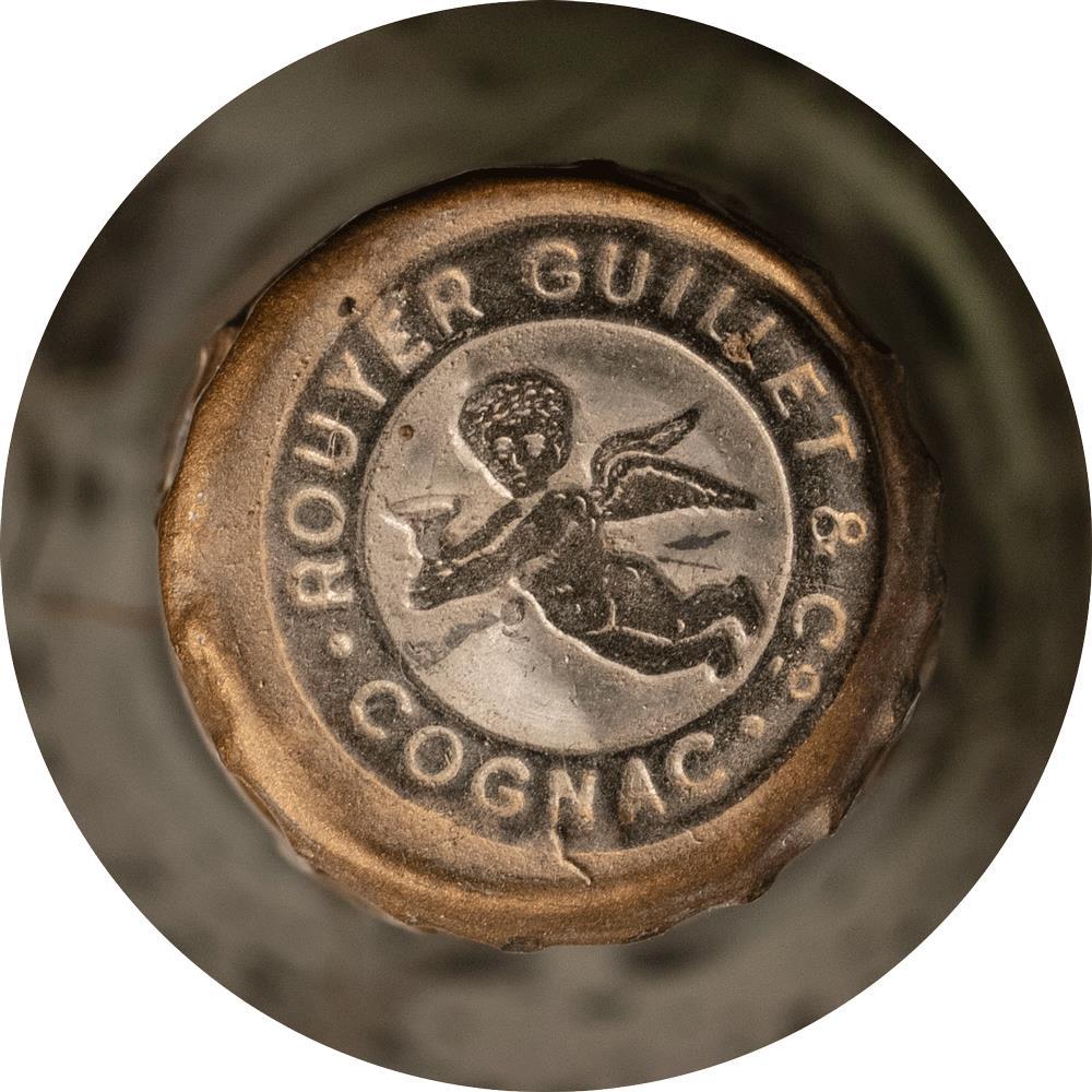 Cognac 1893 Rouyer Guillet & Co