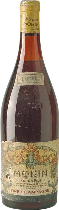 Cognac 1921 Morin (5889)