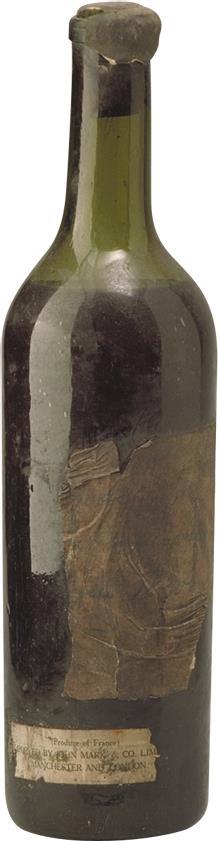 Cognac 1820 Grande Fine Champagne (5918)