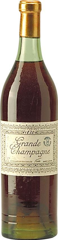 Cognac 1820 Nicolas (5922)