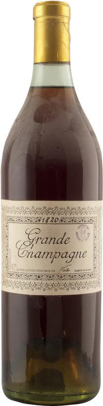 Cognac 1820 Nicolas (5924)