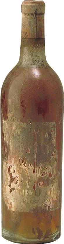 Cognac 1910 Ochsner & Fils G.G. (1645)