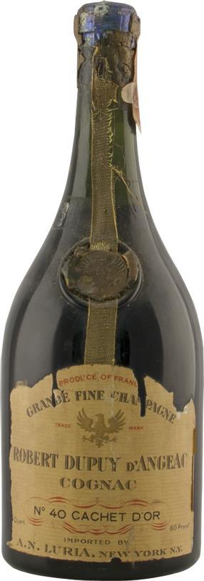 Cognac 1840 Robert Dupuy (5960)