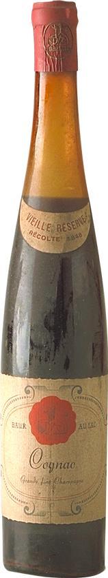 Cognac 1848 Baur-au-Lac (5961)