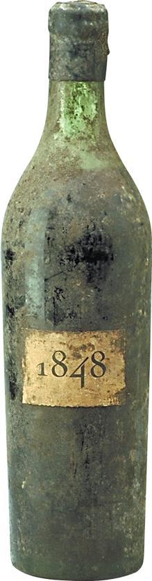 Cognac 1848 Brand unknown (5972)
