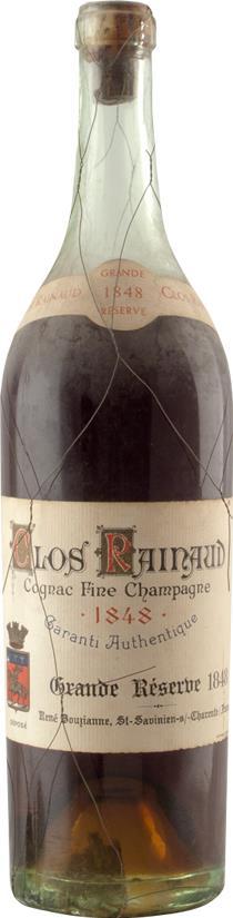 Cognac 1848 Bouzianne (5974)