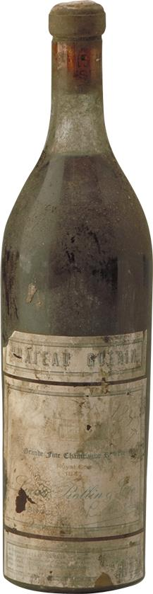 Cognac 1847 Château Guerin, Réserve (5978)