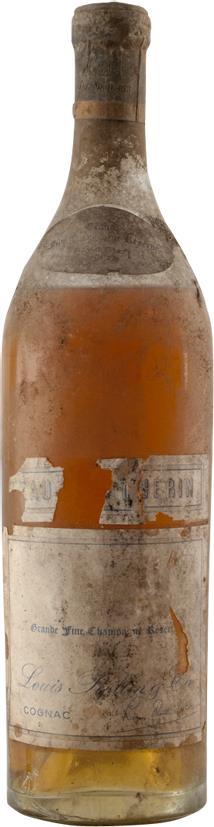 Cognac 1847 Château Guerin (5980)