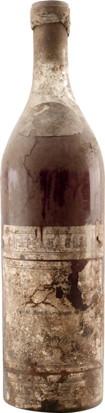 Cognac 1847 Château Guerin, Louis Rolling & Cie (5984)