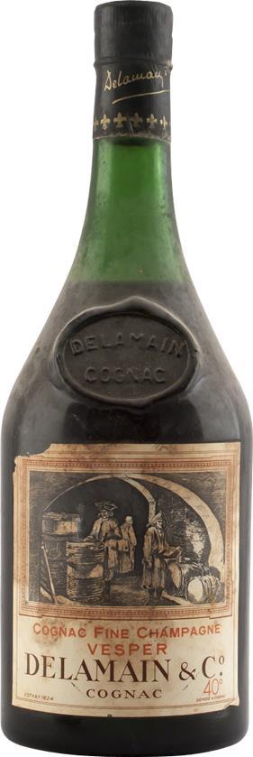 Cognac Delamain (6018)