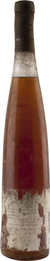 Cognac 1850 Berry Brothers & Rudd