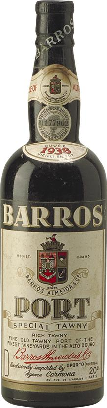 Port 1938 Barros Almeida & Co (6135)