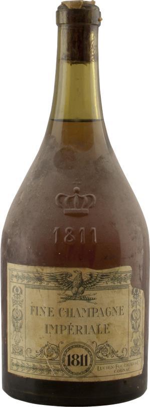 Cognac 1811 Lucien Foucauld & Co (6156)