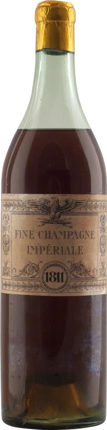 Cognac 1811 Lucien Foucauld Imperiale