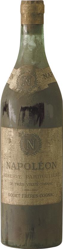 Cognac 1910 Godet Très Vieux (6179)