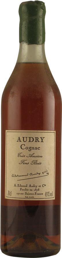 Cognac Audry Tres Ancien Fins Bois