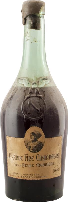 Cognac 1805 Belle Meunière Fine Champagne (6266)