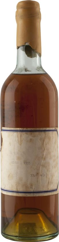Cognac 1935 Hine & Co T. (6360)