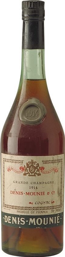 Cognac 1914 Denis-Mounié (6413)