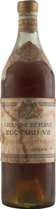 Cognac 1920 Denis-Mounié (6415)