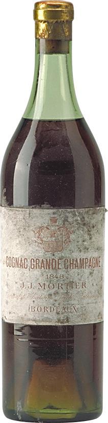 Cognac 1848 Mortier J.J. (6448)