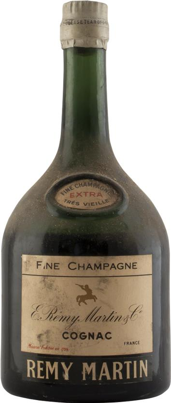 Remy Martin Extra, Très Vieille, Fine Champagne (6502)