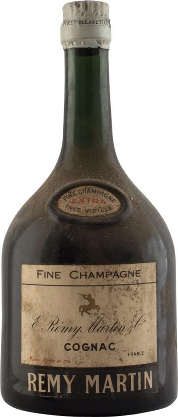 Cognac Rémy Martin Fine champagne (6504)