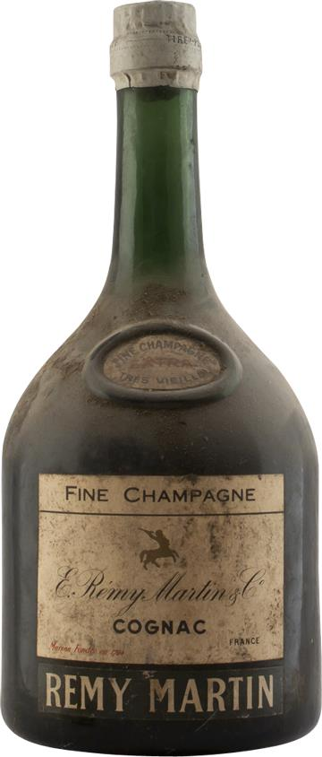 Cognac Rémy Martin Trés Vielle 1940s (6506)
