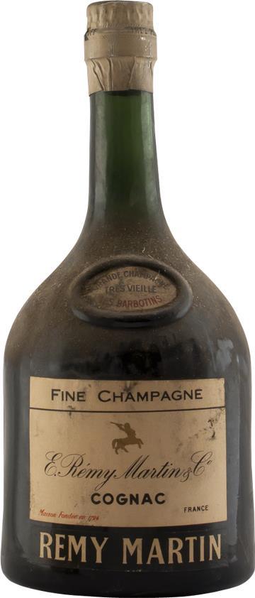 Cognac Rémy Martin Trés Vielle Fine Champagne (6510)