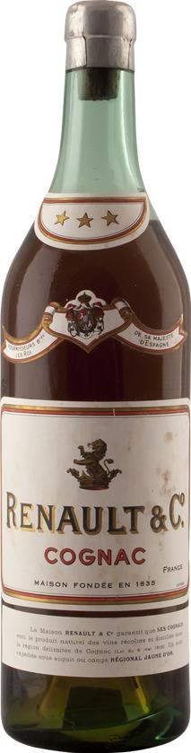 Cognac 1930 Renault & Co (6513)