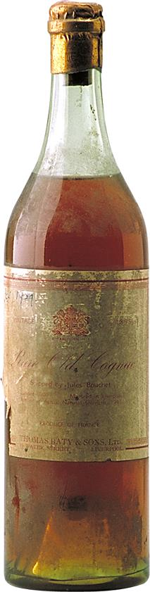 Cognac 1899 Thomas Baty & Sons (6562)