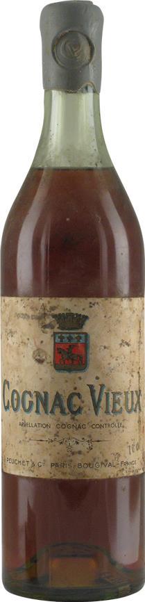 Cognac 1920 Peuchet & Co (20281)