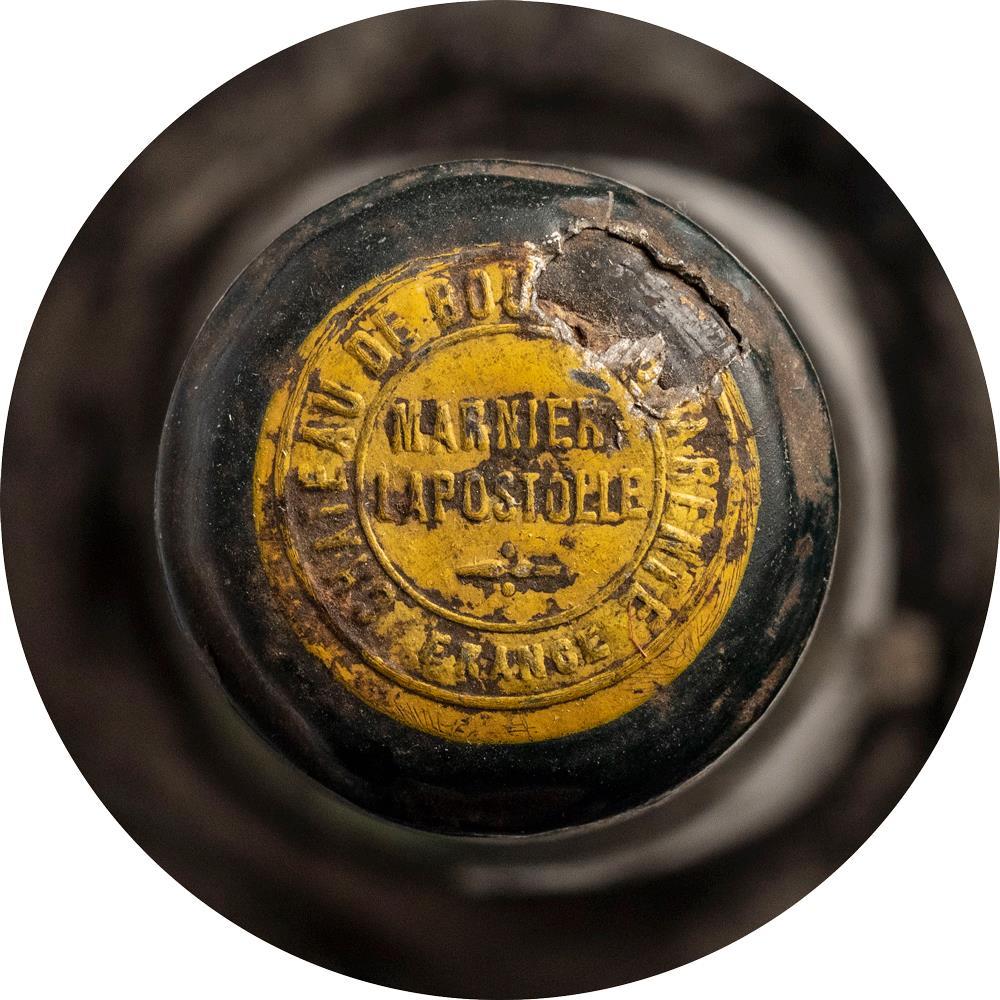 Cognac 1865 Marnier-Lapostolle