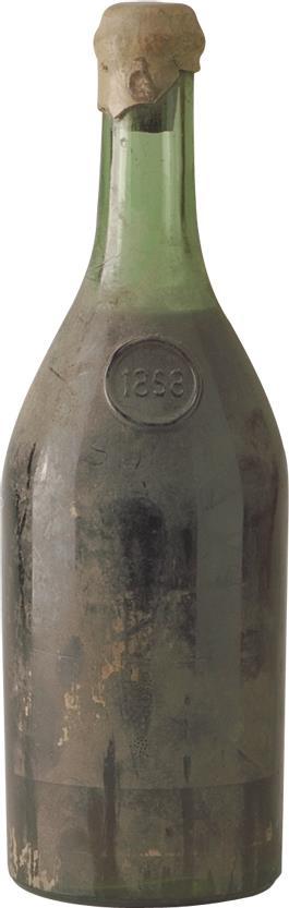 Cognac 1858 Caves du Chapon (1753)