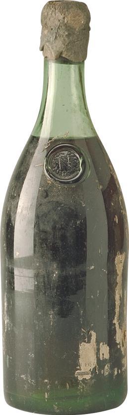 Cognac 1805 Maison Rouge Dinard (6912)
