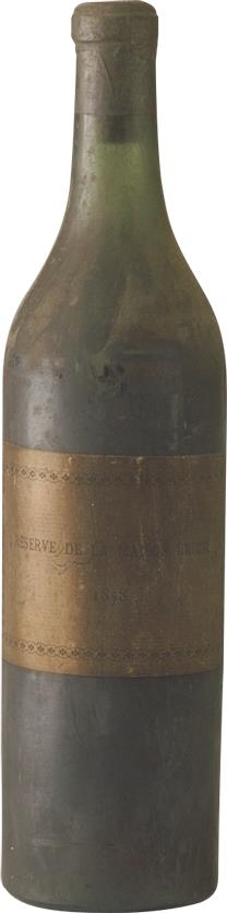 Cognac 1858 Maison Larue (1755)
