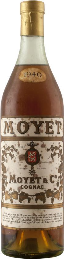 Cognac 1940 Moyet & Co (6943)