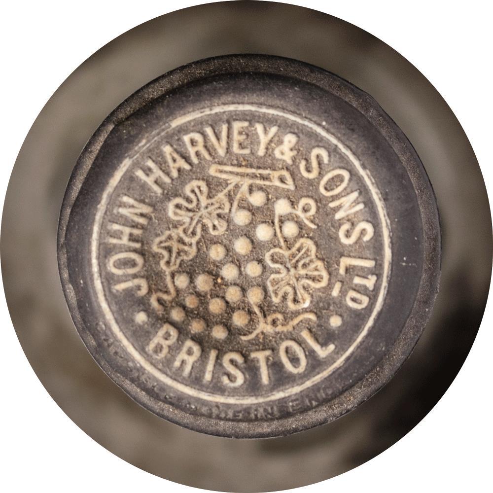 Cognac 1904 Harvey's Fine Champagne