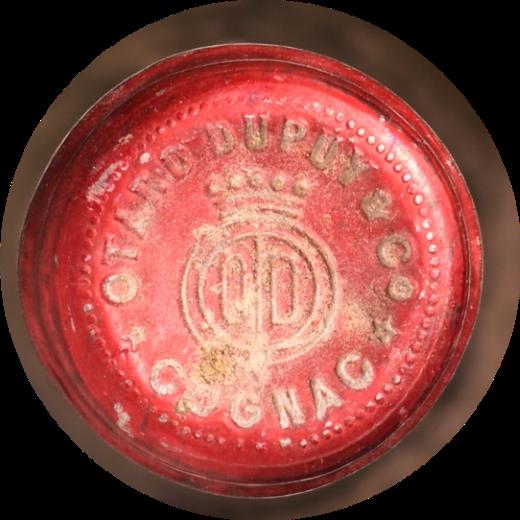 Cognac 1812 Otard Dupuy & Co