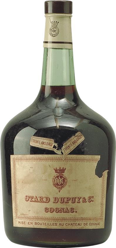 Cognac Otard Dupuy 30 Year Old 3L (7026)