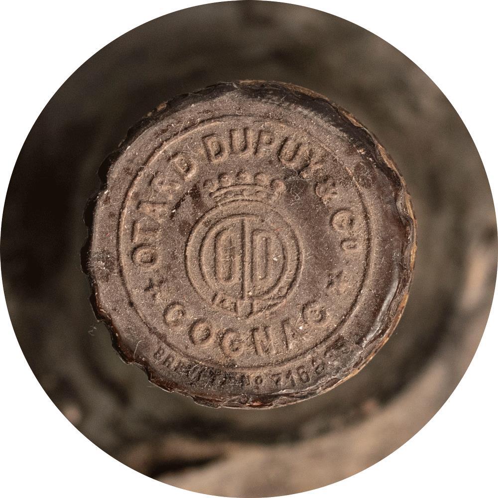Cognac 1865 Otard Dupuy & Co