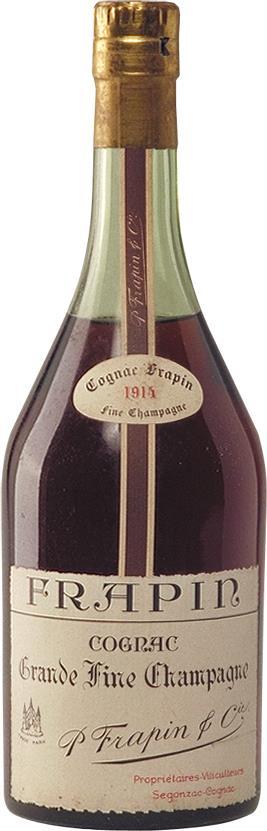Cognac 1914 Frapin