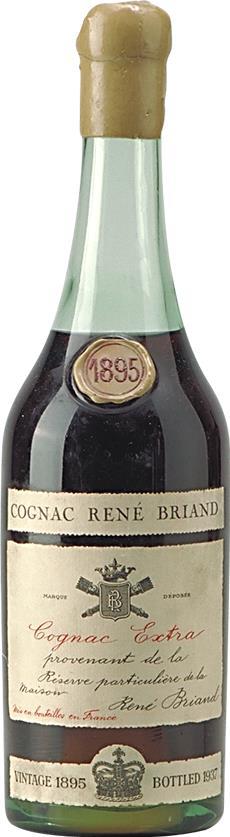Cognac 1895 René Briand (7064)